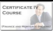 Certificate IV Course